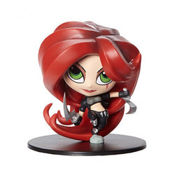 Action Figure - League Of Legends Katarina Action Figure 10CM