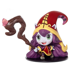 Action Figure - League Of Legends Lulu Action Figure 10CM