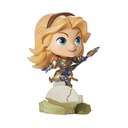Action Figure - League Of Legends Lux Action Figure