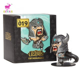 Action Figure - League Of Legends Trydamere Action Figure 10CM