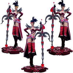 Action Figure - League Of Legends Vayne Action Figure 30CM