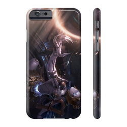 League of Legends Orianna Phone Cases - League Of Legends One Stop Shop