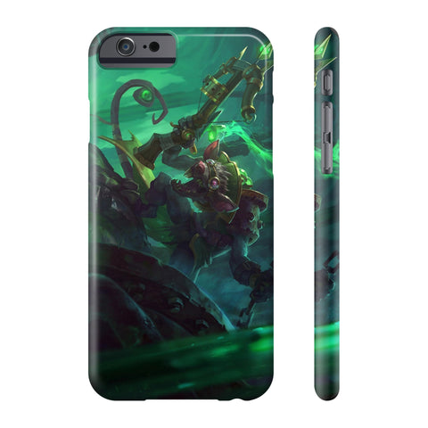League of Legends Twitch Phone Cases - League Of Legends One Stop Shop