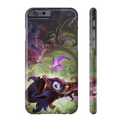 League of Legends Lulu Phone Cases - League Of Legends One Stop Shop