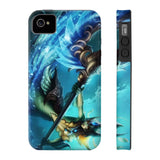 League of Legends Nami Phone Cases - League Of Legends One Stop Shop
