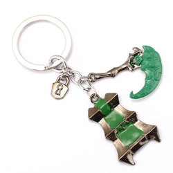 KeyChain - League Of Legends Thresh Key Chain