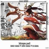 Mouse Pad - League Of Legends Akali Mouse Pads