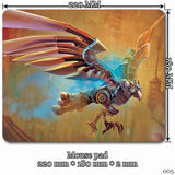 Mouse Pad - League Of Legends Anivia Mouse Pads
