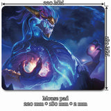 Mouse Pad - League Of Legends Aurelion Sol Mouse Pads