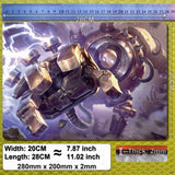 Mouse Pad - League Of Legends Blitzcrank Mouse Pads