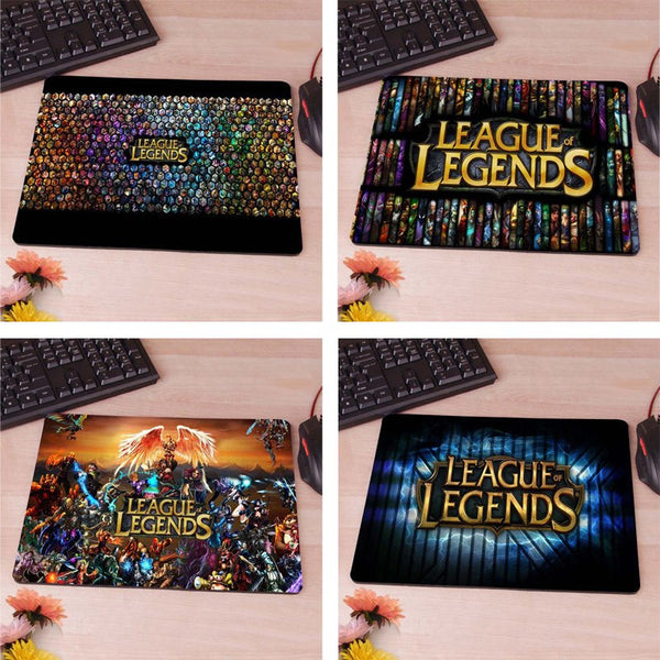 Mouse Pad - League Of Legends Classic Mouse Pads