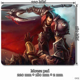 Mouse Pad - League Of Legends Darius Mouse Pads