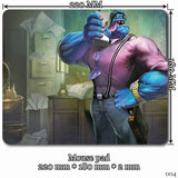 Mouse Pad - League Of Legends Dr. Mundo's Mouse Pad