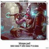 Mouse Pad - League Of Legends Ekko Mouse Pads