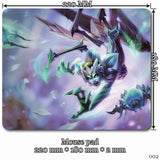 Mouse Pad - League Of Legends Elise's Mouse Pad