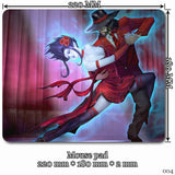 Mouse Pad - League Of Legends Evelynn Mouse Pads