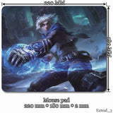 Mouse Pad - League Of Legends Ezreal Mouse Pads