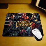 Mouse Pad - League Of Legends Great Mouse Pad