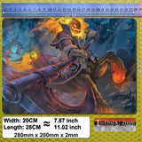 Mouse Pad - League Of Legends Hecarim Mouse Pads
