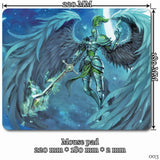 Mouse Pad - League Of Legends Kayle's Mouse Pad
