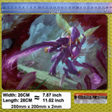 Mouse Pad - League Of Legends Kha'zix Mouse Pads