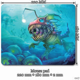 Mouse Pad - League Of Legends Kog'Maw Mouse Pads