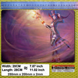 Mouse Pad - League Of Legends LeBlanc Mouse Pads