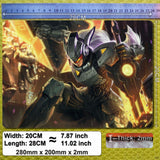Mouse Pad - League Of Legends Leona Mouse Pads