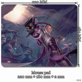 Mouse Pad - League Of Legends Lucian Mouse Pads
