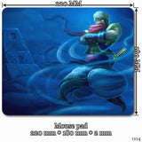 Mouse Pad - League Of Legends Malzahar Mouse Pads
