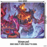 Mouse Pad - League Of Legends Nasus's Mouse Pad