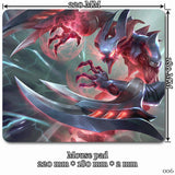 Mouse Pad - League Of Legends Nocturne Mouse Pads