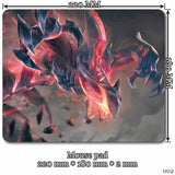 Mouse Pad - League Of Legends Rek Sai Mouse Pads