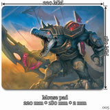 Mouse Pad - League Of Legends Renekton Mouse Pads