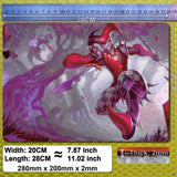 Mouse Pad - League Of Legends Shaco Mouse Pads