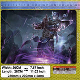 Mouse Pad - League Of Legends Shen Mouse Pads