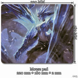 Mouse Pad - League Of Legends Shyvana Mouse Pads