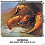 Mouse Pad - League Of Legends Skarner Mouse Pads