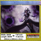 Mouse Pad - League Of Legends Syndra Mouse Pads