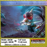 Mouse Pad - League Of Legends Talon Mouse Pads