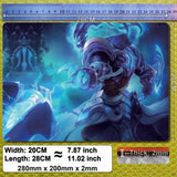 Mouse Pad - League Of Legends Thresh Mouse Pads