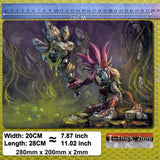 Mouse Pad - League Of Legends Trundle Mouse Pads