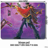 Mouse Pad - League Of Legends Twisted Fate Mouse Pads