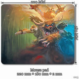 Mouse Pad - League Of Legends Udyr Mouse Pads