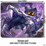 Mouse Pad - League Of Legends Veigar Mouse Pads