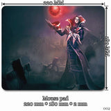 Mouse Pad - League Of Legends Vladimir Mouse Pads
