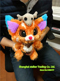 League of Legends Gnar Plush 32cm - League Of Legends One Stop Shop