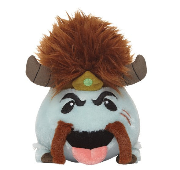 League of Legends Draven Poro Plush - League Of Legends One Stop Shop