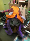 League of Legends Lulu Plush 22cm - League Of Legends One Stop Shop