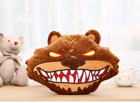 League of legends Tibbers Pillow - League Of Legends One Stop Shop
